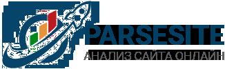 Logo Parsesite.ru