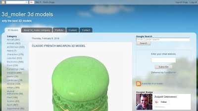 3dmoliermodels.blogspot.com