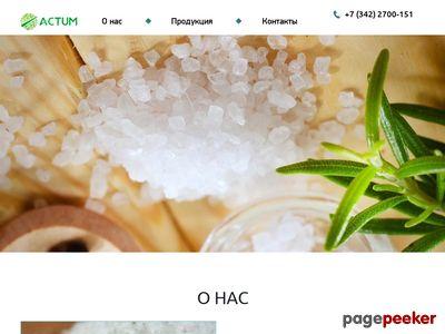 actumhim.ru
