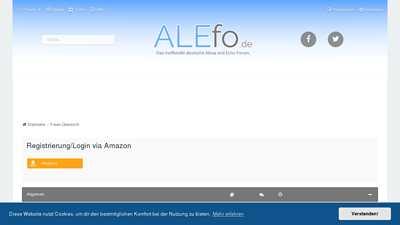 alefo.de