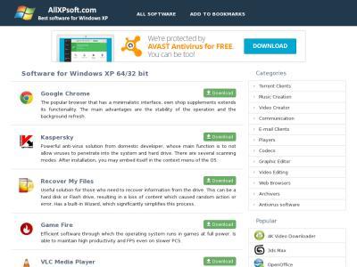 allxpsoft.com