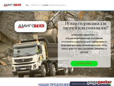 amigotek.ru
