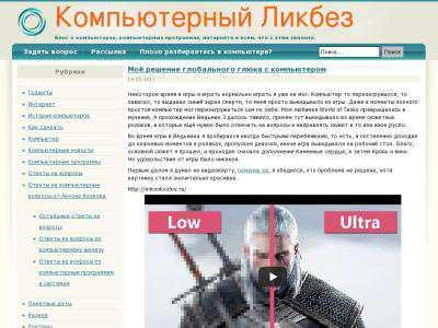antonkozlov.ru