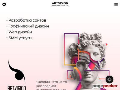 art-vizion.ru
