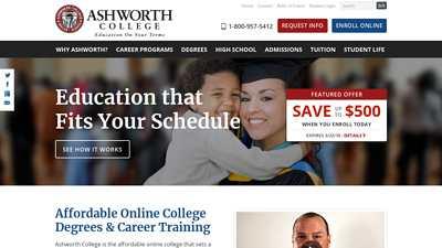 ashworthcollege.edu
