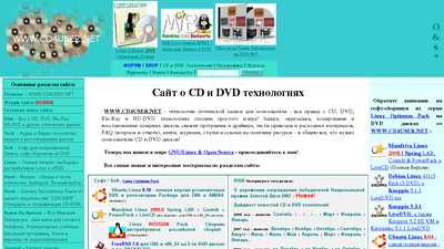 cd4user.net