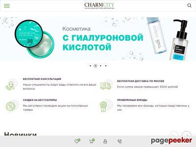charmcity.ru