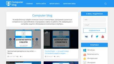 computerism.ru