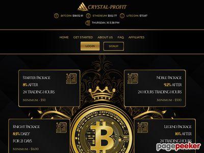 crystal-profit.com