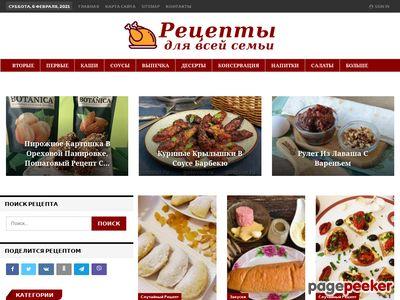 culinarys.ru