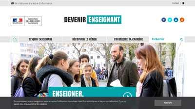 devenirenseignant.gouv.fr
