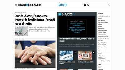 diariosalute.it