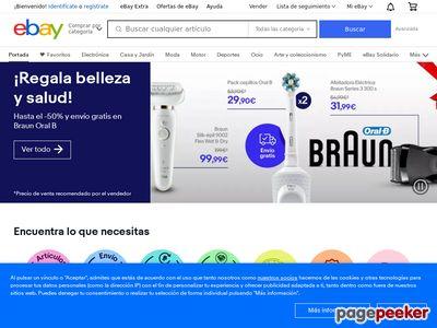 ebay.es