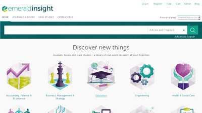emeraldinsight.com