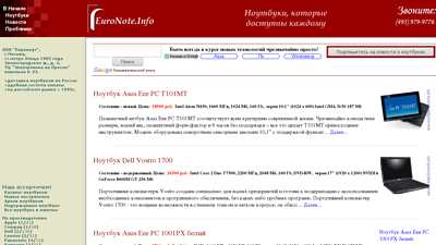 euronote.info