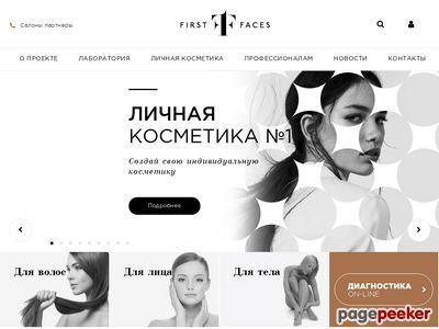 firstfaces.ru