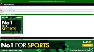 Flashscoremobi Cost Is 4399215 Free Website Checker