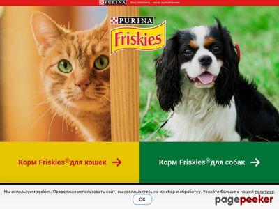 friskies.ru