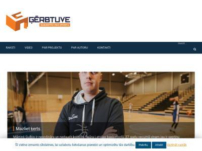 gerbtuve.com