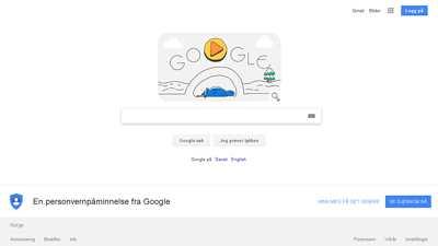 google.dk