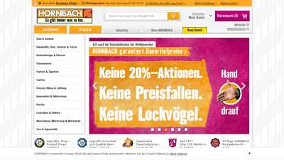 hornbach.de
