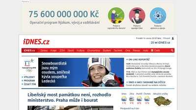 idnes.cz