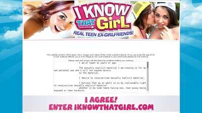iknowthatgirl.com