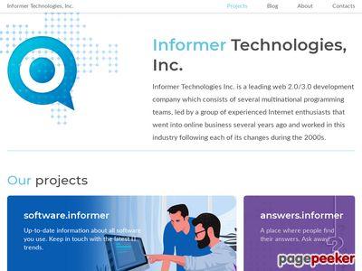 informer.com