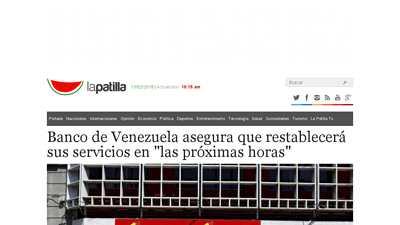 lapatilla.com