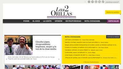 las2orillas.co