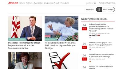 latviesi.com