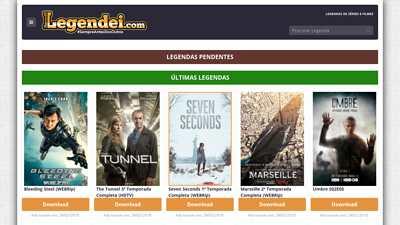 legendei.com