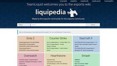 liquipedia.net