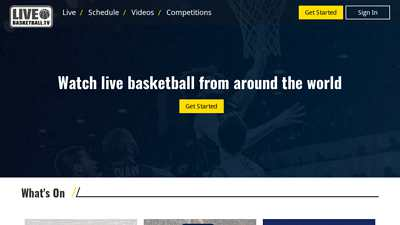 livebasketball.tv