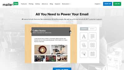 mailerlite.com
