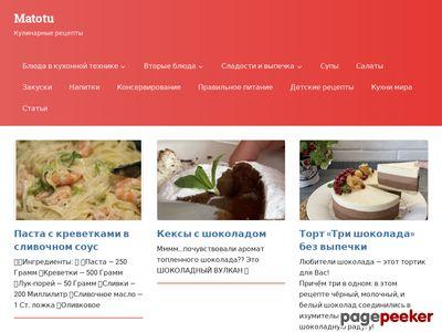 matotu.ru