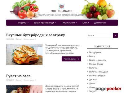 moi-kulinarik.ru