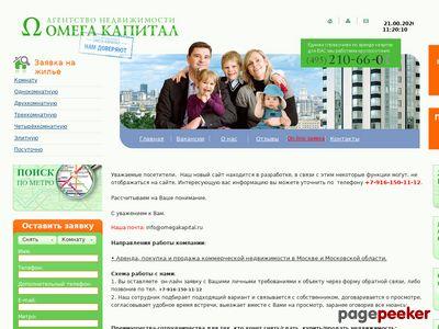 omegakapital.ru
