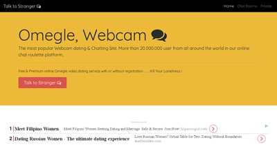 omegle.webcam