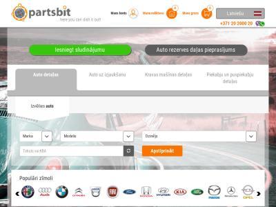 partsbit.lv