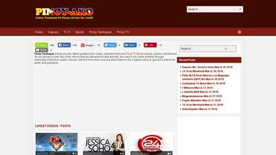pinoy-akotv.net