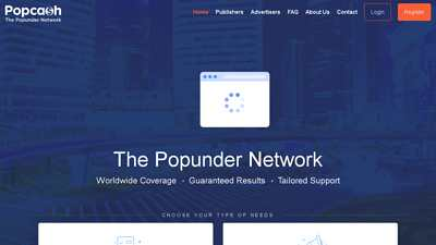popcash.net