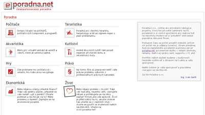 poradna.net