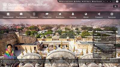 rajasthan.gov.in