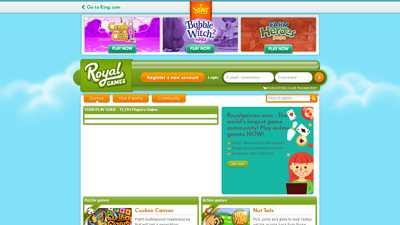royalgames.com