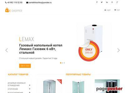 santekhtochka.ru
