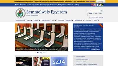 semmelweis.hu