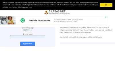 silabas.net