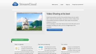 streamcloud.eu