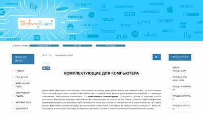 technohard.ru